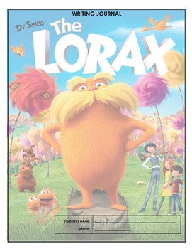 Listening Comprehension - The Lorax