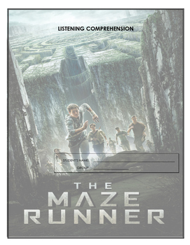 Listening Comprehension - The Maze Runner