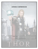Listening Comprehension - Thor (2011)