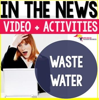 Listening Comprehension Waste Water