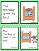 Listening Comprehension and Positional Words Activities