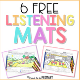 Listening & Following Directions Activities   Reading Practice Distance Learning
