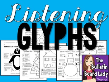 Listening Glyphs for Listening to and Analyzing Music