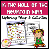 Listening Map: In the Hall of the Mountain King by Grieg