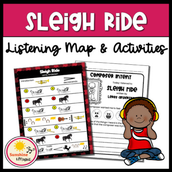 Listening Map: Sleigh Ride by Leroy Anderson