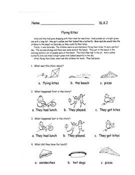 Listening Practice Listening Comprehension Test Prep