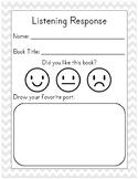 Listening Response