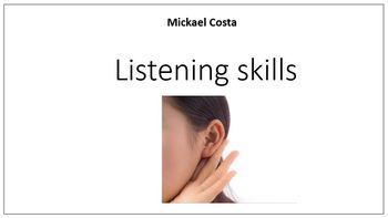 Listening Skills (#38)