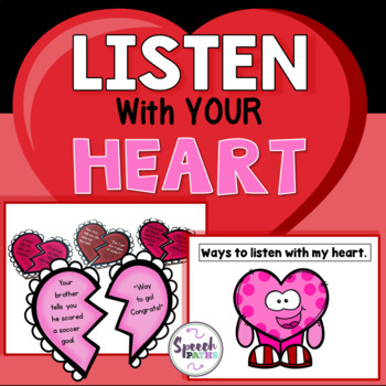 Listening Skills: Listen With Your Heart
