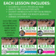 Listening Skills, Podcast-Based Listening Activities, Listen & Learn 5-Pack CCSS