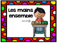 Listening Skills Posters French - Pour Bien Écouter