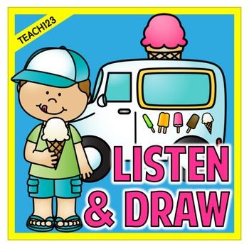 Summer Listening Skills
