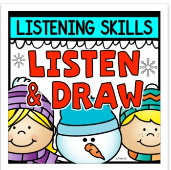 Listening Activity Winter