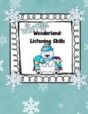 Listening Skills : Winter Wonderland