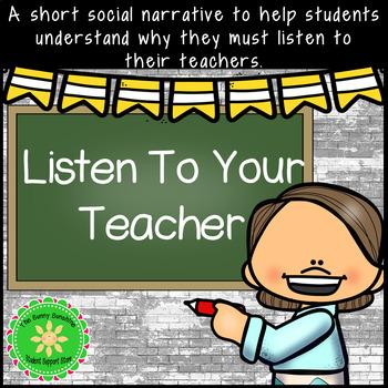Listening Social Narrative