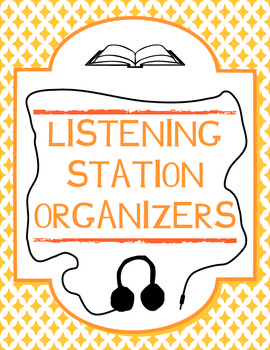 Listening Station Organizers