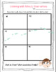 A Listening Walk: A Sound Exploration & Writing Activity 1st Grade NGSS 1-PS4-1