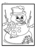 Listening and Coloring: 32 Listening Comprehension Coloring  Activities