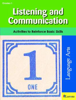 Listening and Communication