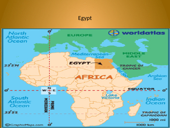 CKLA Listening and Learning Strand Domain 4 Early World Civilizations