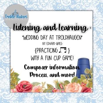 Listening and Learning-Wedding Day at Troldhaugen {tim-ka}