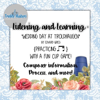 Listening and Learning-Wedding Day at Troldhaugen {tim-ka}