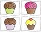 Speaking and Listening - Describe my Cupcake! Using Details - ESL