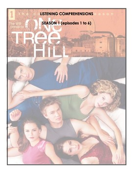 Listening Comprehensions - One Tree Hill - Season 1 Bundle