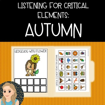 Listening for Critical Elements: Autumn