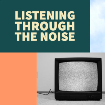 Listening through the Noise: Communication and the Workplace Unit