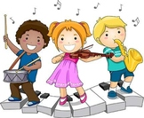 Listening to Music- Lesson Plan