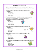 PLURALS | NOUN WORD LISTS | Interactive FLIPS ♥ | Rules | BB Posters | Gr. 3-4-5
