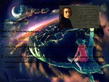 Liszt and Sharps, Flats, and Naturals