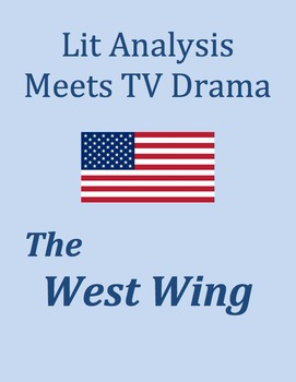 Lit Analysis Meets TV Drama