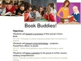 Lit Circle Book Buddies