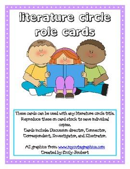 Lit Circle Cards