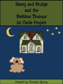 Lit Circle Project Bundle for Differentiation