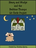 Lit Circle Project Henry and Mudge and the Bedtime Thumps