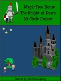 Lit Circle Project Magic Tree House The Knight at Dawn