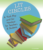 Lit Circles: A 'Push Play and Go' Handout for Teachers and