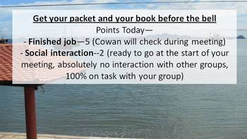 Lit Circles Individual Books Meeting Guide