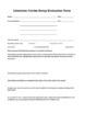 Lit Circles: Role Sheets and Evaluation Form