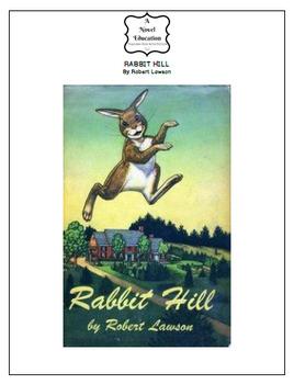 Lit Looking Glass Novel Study: Rabbit Hill