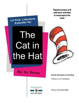 Lit Picks: The Cat in the Hat
