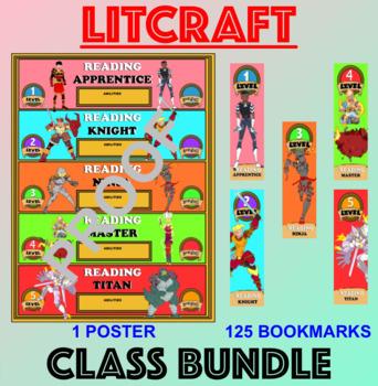 LitCraft: Class Bundle