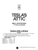 Tesla's Attic-LitPack