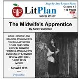 LitPlan Teacher Guide: The Midwife's Apprentice - Lesson Plans, Questions, Tests