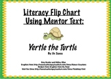 Literacy Active Inspire Flip Chart Aligns with: Mentor Text: Yertle the Turtle