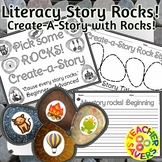 Literacy Activities Story Starters