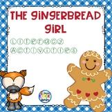 Gingerbread Girl - Literacy Activities